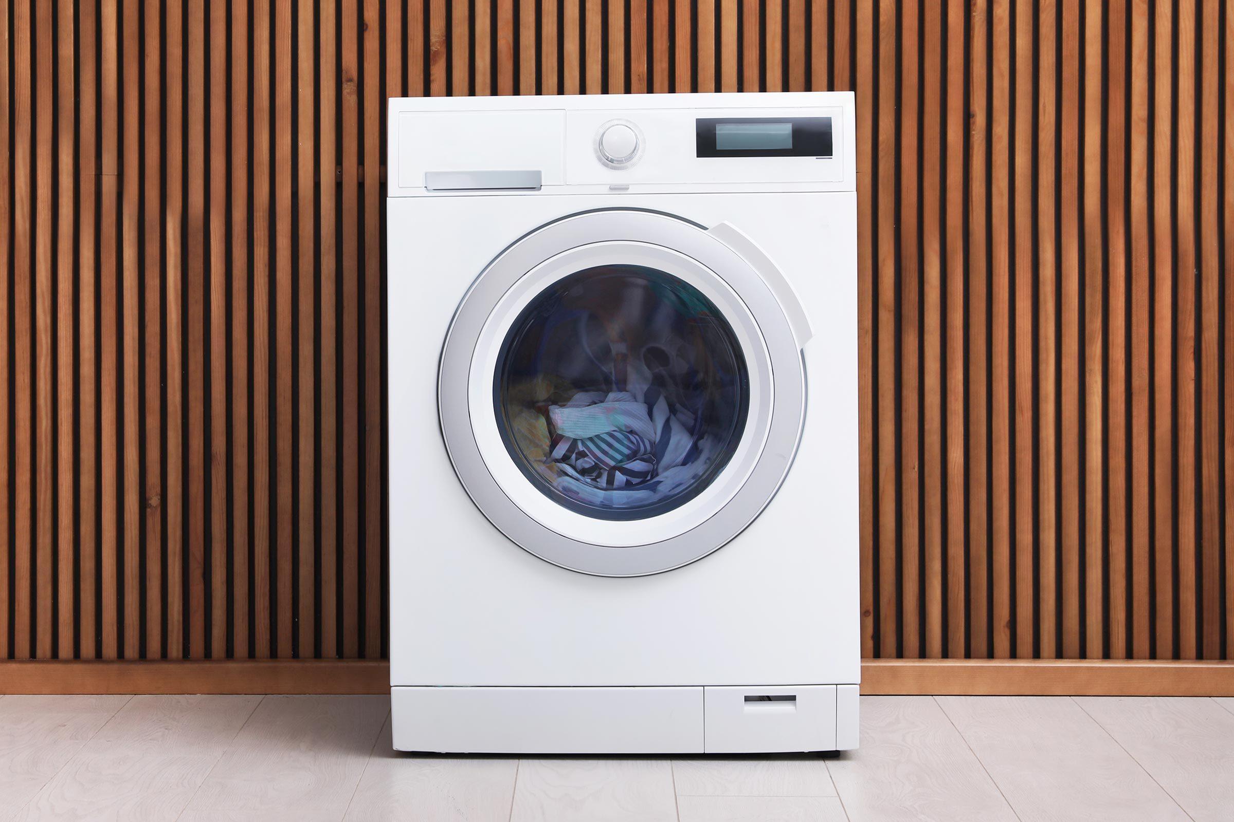 Get Best Washing Machine